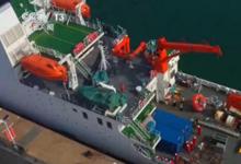 新闻直播间|刷新世界纪录!我国深海水下滑翔机首次下潜到10619米