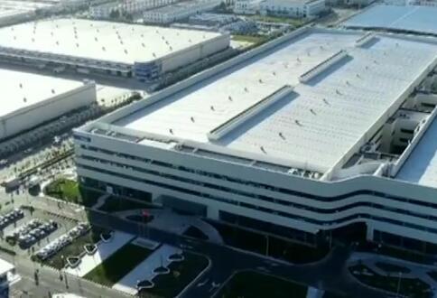 新闻联播头条四分半聚焦海尔工业互联网建设