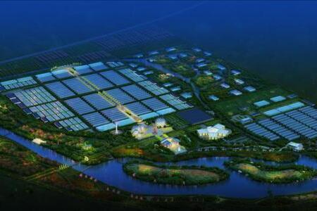 新闻和报纸摘要丨山东涉农县区实现农业科技园区全覆盖