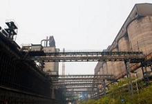 新闻和报纸摘要丨济钢老厂区外的新事业