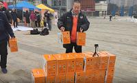 """这个鲁能球迷会长与重庆忠橙有缘,未来还有""""大合作"""""""