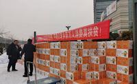 """""""回头客""""特别多!重庆忠橙售卖第二天,果农很开心"""
