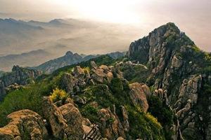 重要通知!泰山岱顶观日出游客每日限量8000人