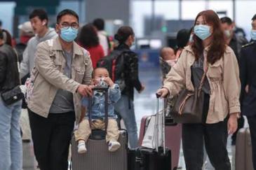 国庆中秋假期首日:国内游客近亿人次 高速公路流量上升