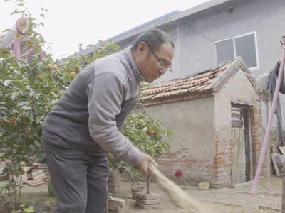 潍坊青州:扶贫施工队长胜似扶贫干部