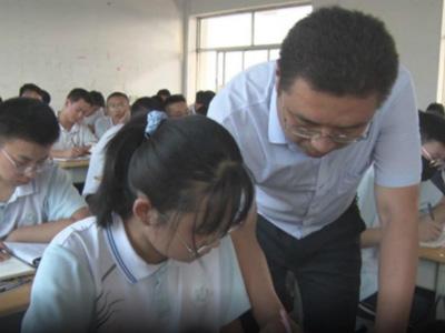 潍坊临朐:着力构建教育精准扶贫体系 助推教育公平