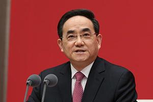 中宣部副部长徐麟:坚决防范资本操纵舆论
