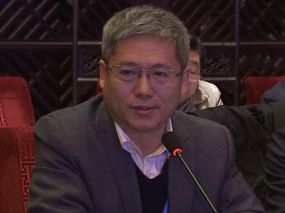 中共中央党校哲学部教授王杰:用新媒体新平台传播儒家思想核心价值观