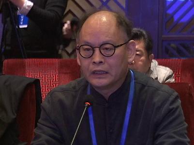 """中国人民大学哲学院教授罗安宪:""""多元和合"""" 用中国话语讲好中国故事"""