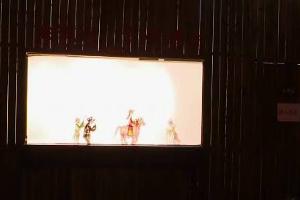 """大迁建丨乡村特色+古渡风情 黄河老村西纸坊村走上了""""网红""""路"""