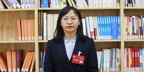 赵伟:牵手大院大所助力生物医药产业