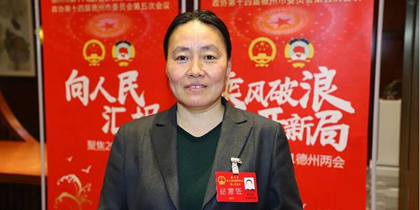 毕广荣:加强住宅小区电梯维保监督管理