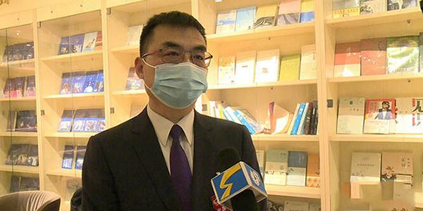 张成河:鼓励非遗项目进校园