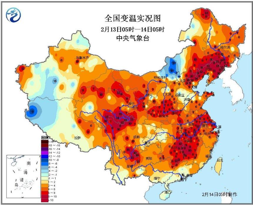 2018中国省会地图