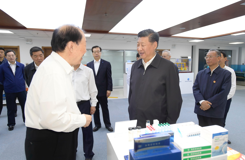 """打造中国的""""蓝色药库"""" 总书记说:""""这是我们共同的梦想!"""".jpg"""
