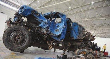 加强报废汽车回收行业监管 潍坊青州开展大排查行动