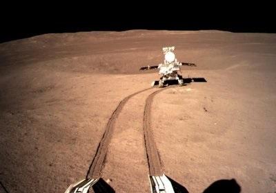 嫦娥四号证实:月球背面幔源物质为橄榄石和低钙辉石