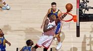 NBA总决赛-神兵32分猛龙胜勇士1-0