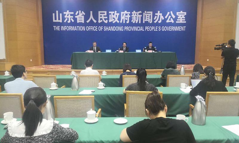 直播:博鳌亚洲论坛山东省筹备工作发布会