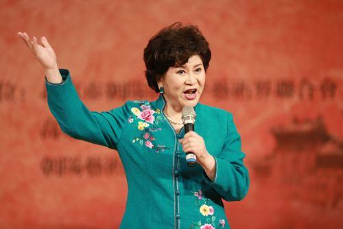刘兰芳:一张嘴说演古今 一生情服务观众