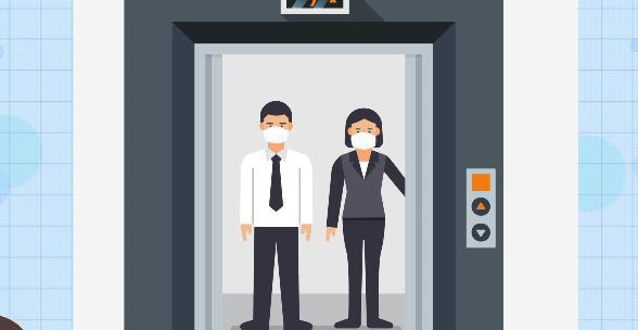 【地评线】85秒动漫丨家庭消毒和防护怎么做?知道这几点很必要!