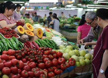 60家农产品基地通过认证,潍坊菜畅销粤港澳大湾区