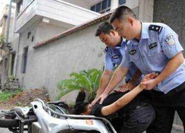 潍坊市打击盗窃电动车专项行动初见成效