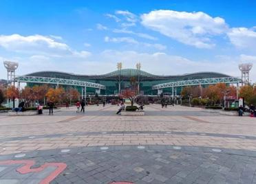 节日期间潍坊火车站增开多趟临时旅客列车