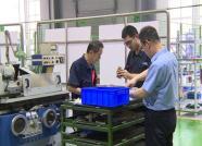 """潍坊高新区:发挥企业主体作用 激发科技创新""""第一动力"""""""