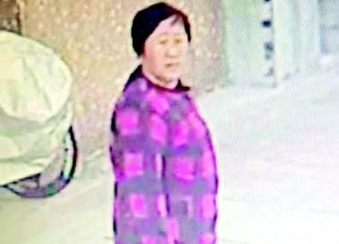 闪电寻人丨母亲初到潍坊 第二天走丢了