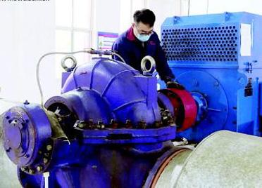 潍坊城区各大热企检修工作结束,将陆续启动低温运行