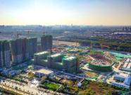 """潍坊经济开发区:30个重点攻坚项目和34个常规推进项目""""提档加速"""""""