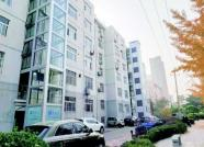 潍坊:老楼加装电梯获居民点赞