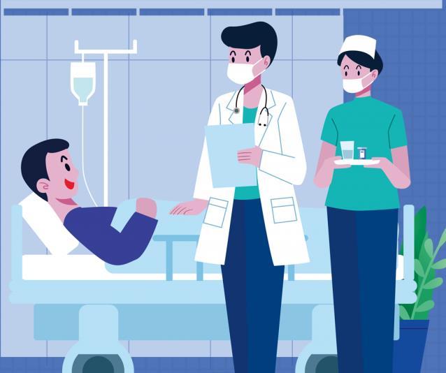 一图读懂|好消息!2021医疗保险支付标准提高啦