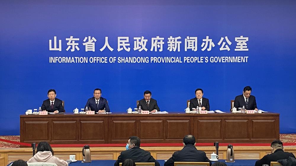 十二届省政协提案和反映社情民意信息工作情况新闻发布会