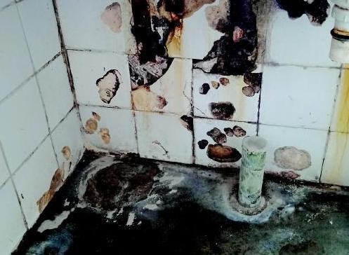 潍坊部分市民家水龙头被冻裂!紧急提醒:供水设备注意防寒保暖!