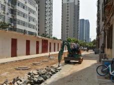 """""""十三五""""潍坊增加15万城镇人口,完成536个老旧小区改造"""