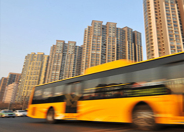 山东潍坊加大补贴力度推动公交车新能源化