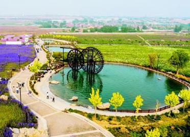 牢记使命勇担当 奋楫扬帆再启航 潍坊市自然资源和规划局2020年度重点工作亮点纷呈