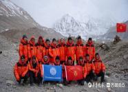 感动中国的国测一大队里有咱潍坊人,曾参与珠峰测高