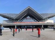潍坊北站项目斩获鲁班奖,目前已获28项省部级以上奖项
