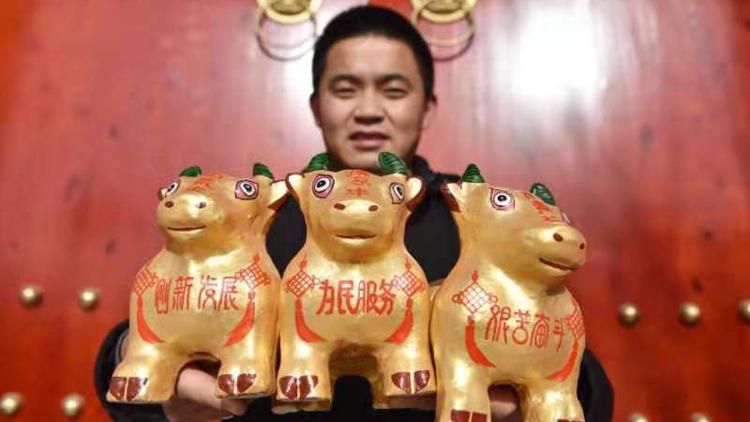 传承400年老手艺!潍坊市首家非遗专业合作社在高密成立!