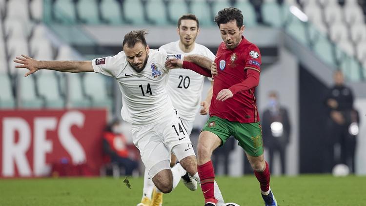 C罗狂攻无果 葡萄牙1-0迎开门红