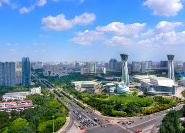 清明节潍坊市实现旅游收入10.8亿元