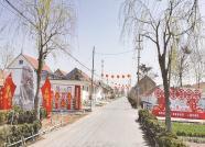 潍坊峡山这俩移民村过上新生活