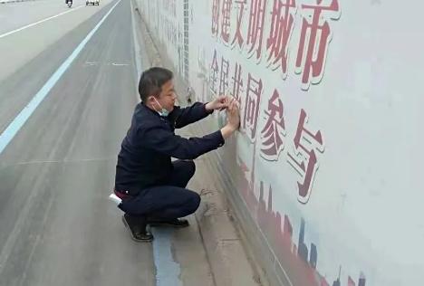 潍坊各级城管执法部门放弃休假全员上岗,深入开展市容秩序综合整治