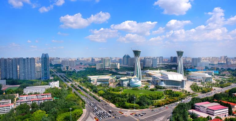 潍坊市持续改善生态环境质量 推动生态文明建设再上新台阶