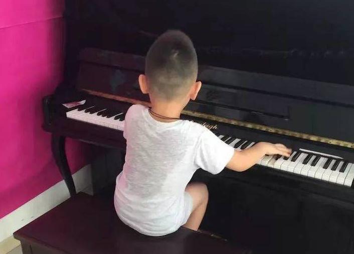 """潍坊11岁男生被""""音乐届哈佛""""茱莉亚学院录取!全球只招10人"""