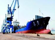 潍坊港增开4条内外贸集装箱航线