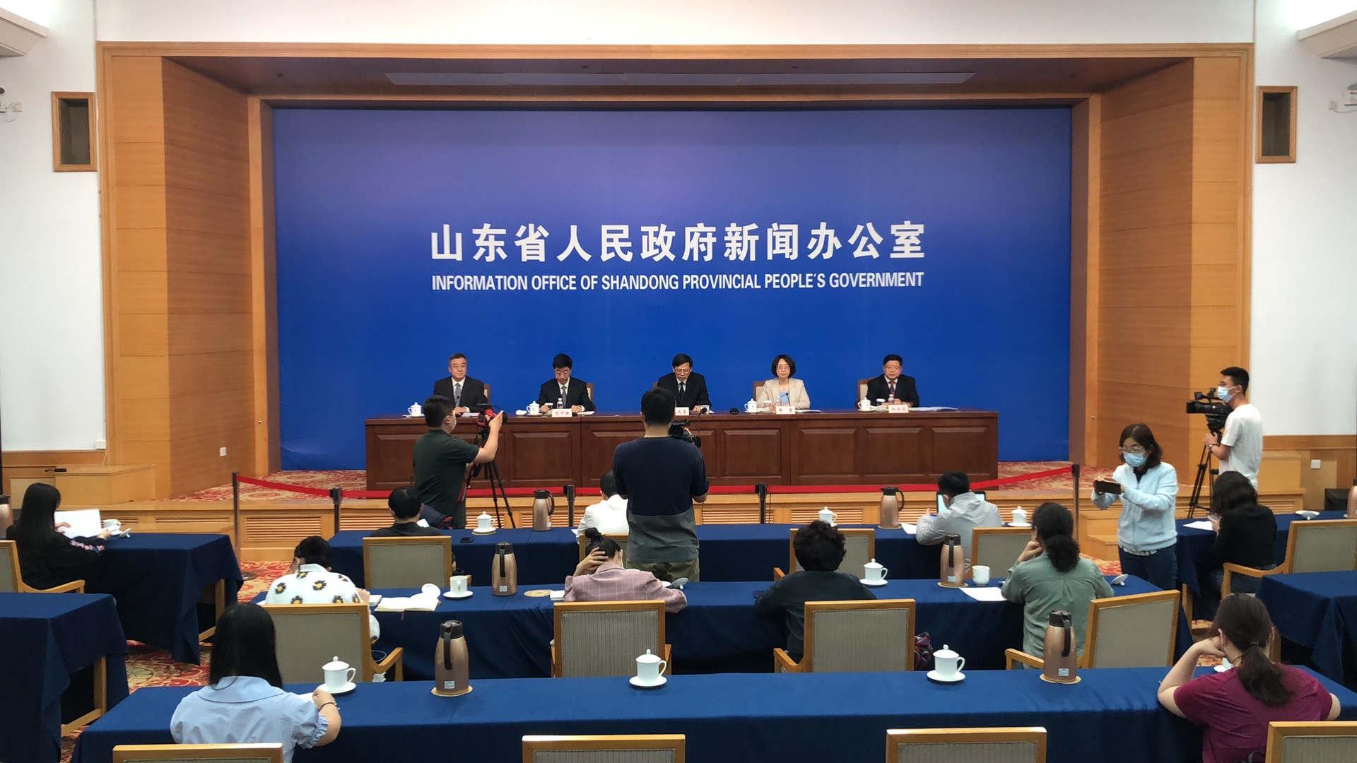 """""""中国(山东)—东盟中小企业合作发展大会""""筹备有关情况"""
